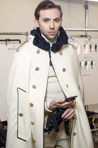 beautick. for Moncler