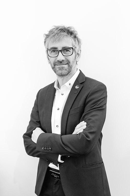 Claudio Roncoroni