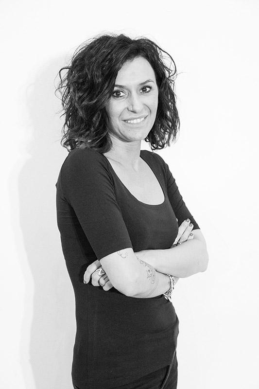Laura Galessi